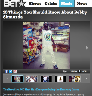 10 Things You Should Know About Bobby Shmurda